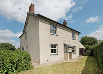 Thumbnail 4 bed detached house to rent in Davids Lane, Seavington, Ilminster