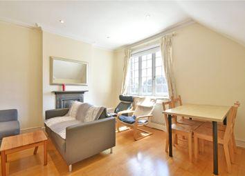 Thumbnail 2 bed flat for sale in Heathfield Park, Willesden Green