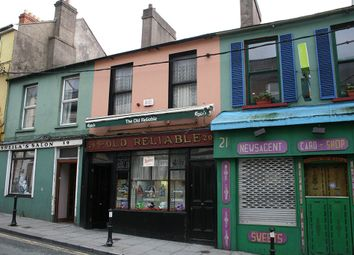 Thumbnail Property for sale in The Old Reliable, 20 Shandon Street, City Centre Nth, Cork City