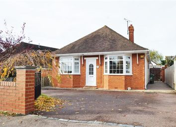 Thumbnail 4 bed bungalow for sale in Yeoman Park, Yeoman Way, Bearsted, Maidstone