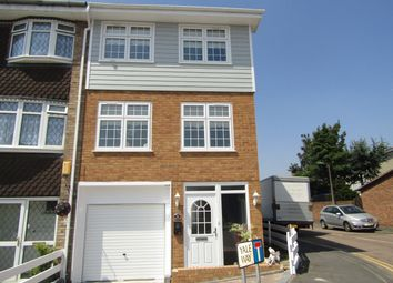 3 bed end terrace house for sale in Cowdray Way, Elm Park RM12