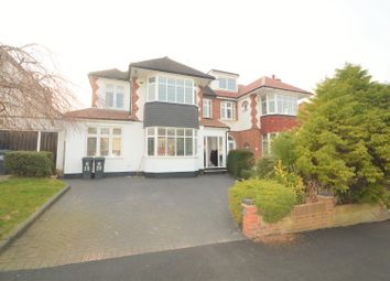 Thumbnail 6 bed semi-detached house to rent in Fontayne Avenue, Chigwell