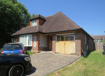 Thumbnail 5 bed property to rent in Ditchling Way, Hailsham