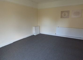 Thumbnail 1 bedroom flat to rent in Shrewsbury Road, Prenton