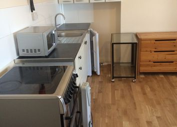 Thumbnail Studio to rent in Dalling Road, Hammersmith