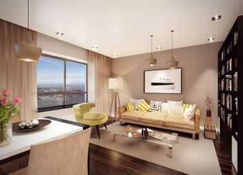 1 bed flat for sale in Tabley St, Liverpool L1