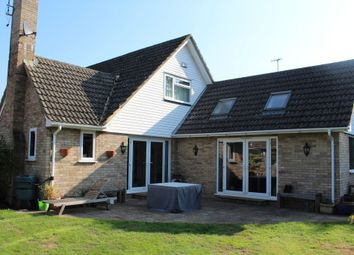 Thumbnail 4 bed detached house for sale in Merryacres, Witley