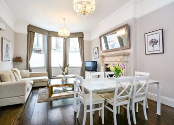 Thumbnail Flat for sale in Nottingham Place, Marylebone