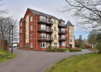 Thumbnail 2 bed flat to rent in Pennant Court, Penn Road, Wolverhampton