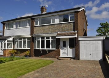 Thumbnail 3 bed semi-detached house for sale in Fir Tree Lane, Dukinfield