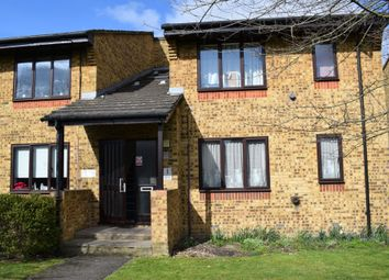 Thumbnail 1 bed flat to rent in Cheltenham Close, New Malden