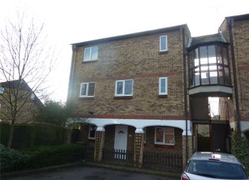 Thumbnail 1 bed flat to rent in Fairfax Avenue, Basildon, Essex