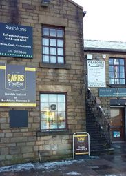 Thumbnail Restaurant/cafe for sale in 2-4 The Hillock, Bolton