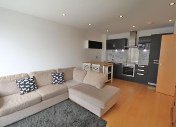 Thumbnail 2 bed flat to rent in Hertford Road, De Beauvoir Town, London