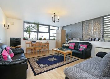 Thumbnail 1 bed flat to rent in 544 Romford Road, London