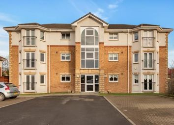 Thumbnail 2 bed flat for sale in Ceres Place, Motherwell, North Lanarkshire