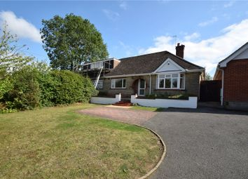 Thumbnail 2 bed bungalow to rent in Guithavon Valley, Witham