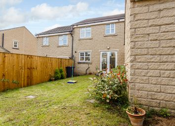 Thumbnail 3 bedroom semi-detached house for sale in 16, Woolcombers Way, Bradford, West Yorkshire