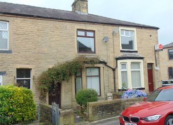 Thumbnail 3 bed terraced house for sale in Queen Street, Briercliffe, Burnley, Lancashire