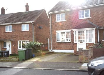 2 bed semi-detached house for sale in Masefield Road, Dartford DA1