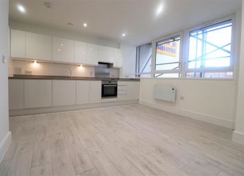 Thumbnail 1 bed flat to rent in Castle House, Desborough Road, High Wycombe