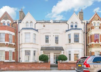Thumbnail 1 bed flat to rent in Gondar Gardens, West Hampstead, London