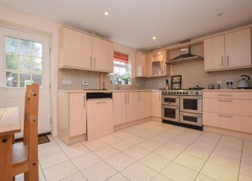 Thumbnail 4 bed terraced house for sale in Bluebell Gardens, St. Leonards-On-Sea
