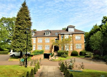 2 bed flat for sale in Magpie Hall Road, Bushey Heath WD23