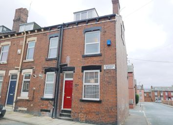 Thumbnail 2 bed end terrace house for sale in Congress Street, Armley