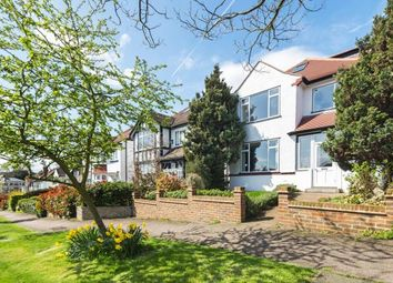 Thumbnail 5 bed detached house for sale in Makepeace Avenue, Holly Lodge Estate, London
