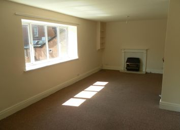 Thumbnail 2 bed flat to rent in Victoria Street, Southport, Lancashire