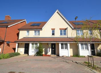 Thumbnail 3 bedroom property for sale in Brookfield Drive, Horley