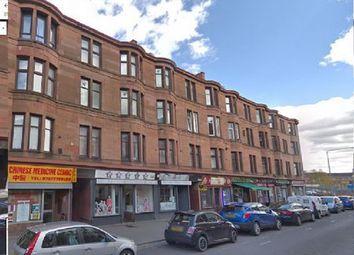 Thumbnail 1 bed flat to rent in Maryhill Road, Maryhill