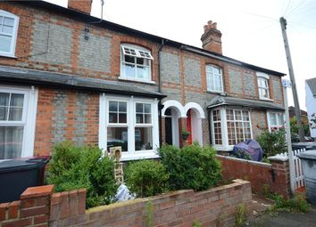 Thumbnail 3 bed terraced house for sale in Swansea Road, Reading, Berkshire