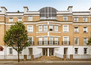 Thumbnail 1 bed flat for sale in Royal Belgrave House, Hugh Street, London