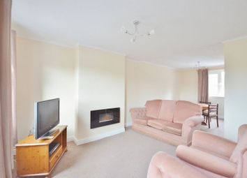 Thumbnail 3 bed flat for sale in Meadow Road, Hensingham, Whitehaven