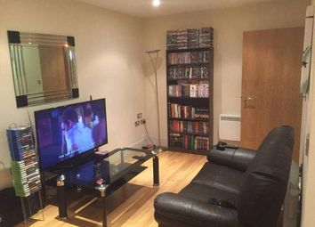 Thumbnail 1 bed flat to rent in Wharfside Point South, 4 Prestons Road, Isle Of Dogs