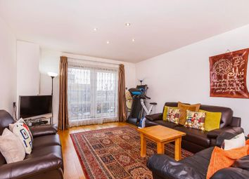 Thumbnail 2 bed property for sale in Warren House, Beckford Close, London