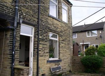 Thumbnail 2 bed property to rent in Planetrees Street, Allerton, Bradford