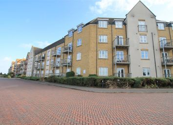 Thumbnail 2 bedroom flat to rent in Sussex Wharf, Shoreham-By-Sea