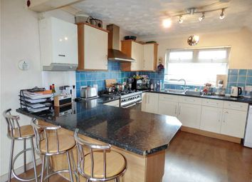 Thumbnail 3 bed semi-detached house for sale in Wych Lane, Gosport