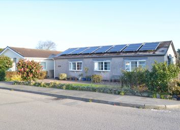 Thumbnail 3 bed bungalow for sale in Polwithen Drive, Carbis Bay