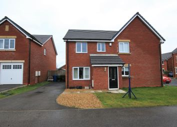 Thumbnail 3 bed semi-detached house to rent in Brookfields, Brook Lane, Orrell, Wigan