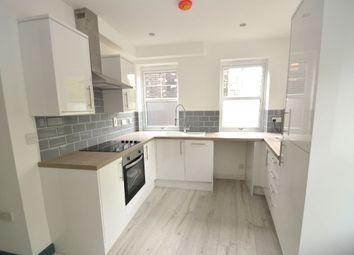 Thumbnail 1 bed flat for sale in Finedon Road, Irthlingborough, Wellingborough