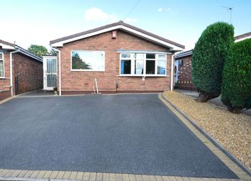 Thumbnail 3 bed detached bungalow for sale in Ramage Grove, Lightwood