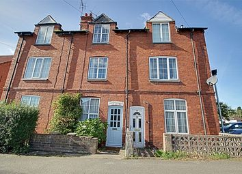 Thumbnail 4 bed terraced house for sale in East Lane, Edwinstowe, Mansfield, Nottinghamshire