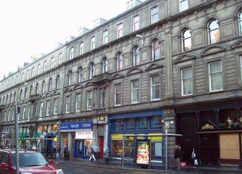 Thumbnail 1 bed flat to rent in Commercial Street, Dundee