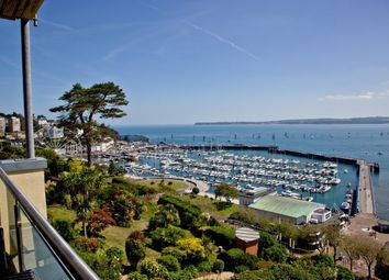 Thumbnail 3 bed flat for sale in Masts, Torquay