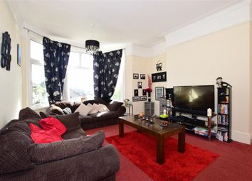 Thumbnail 4 bed flat for sale in Victoria Road, Sandown, Isle Of Wight