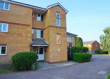 Thumbnail 2 bed flat for sale in Dorchester End, Colchester